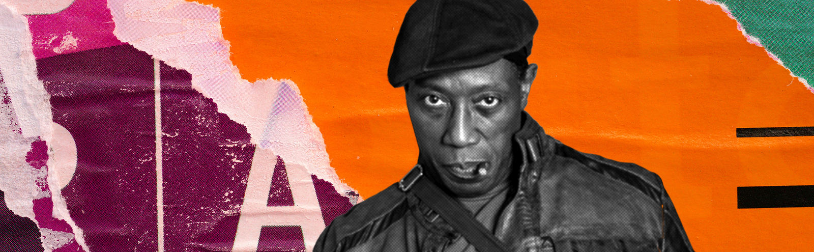 Wesley Snipes Is Back In 'Coming 2 America' And He's About To Pop, Baby!