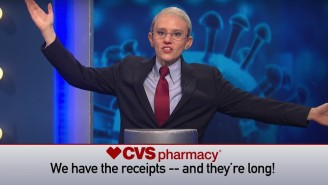 The 'SNL' Cold Open Turned The Coronavirus Vaccine Rollout Into A Game Show