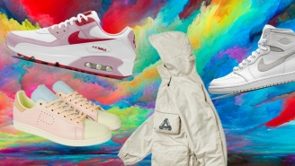 SNX DLX: Featuring Two Classic Jordan Colorway Updates, New PALACE, And NOAH's Spring/Summer Collection