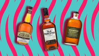 Bourbon Whiskeys That Are Defined By Their Spicy-Rye Flavor