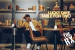 Lucky Daye's 'Table For Two' Plates Versatility And Charisma For A Potential Companion