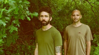 The Antlers Have Debuted Their New Album 'Green To Gold' Early In A New Film