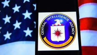 The CIA's Twitter Account Got Trolled After Inexplicably Posting About Valentine's Day