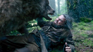 'Eternals' Director Chloe Zhao Found Action-Scene Inspiration In… 'The Revenant'?