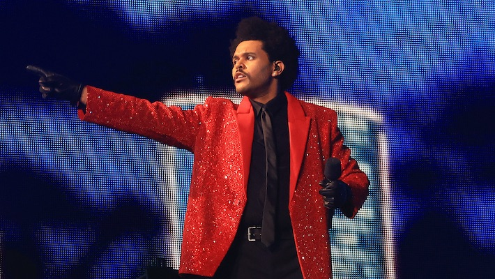The Weeknd Is Hosting An NFT Auction And Selling An Unreleased Song