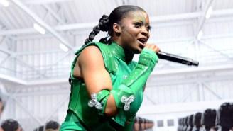 Tierra Whack's Latest Freestyle Sees Her Demolishing Onyx's 'Last Dayz'