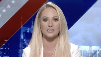 Tomi Lahren Calls Cancel Culture The Most 'Deadly And Un-American' Threat To The United States