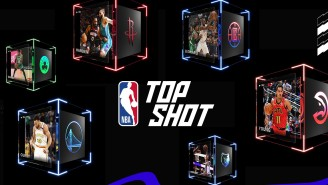 NBA Top Shot Postponed A Rare Pack Drop Due To 'Botting Activity On The Platform'