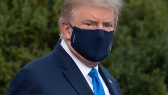 Trump Was Close To Being Put On A Ventilator Due To Being So Sick With COVID