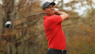 Tiger Woods Is Coming Back To Video Game Golf With 'PGA Tour 2K'