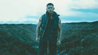 Nick Jonas Is Expanding His Solo Career With The Upcoming Album 'Spaceman'