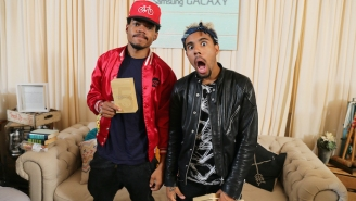 Vic Mensa And Chance The Rapper Reunite For The First Time In Years On 'Shelter' With Wyclef Jean