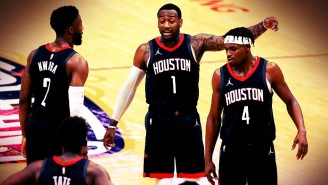 NBA Power Rankings Week 6: The Rockets Are On Fire After The Harden Trade