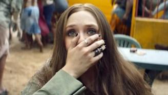 'WandaVision' Delivered A Brutal 'Captain America: Civil War' Easter Egg With Its Latest Commercial Break