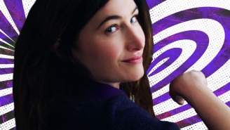 The Rundown: Kathryn Hahn Does Not Miss