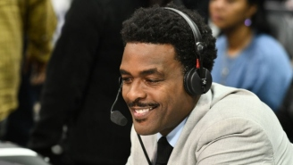 Chris Webber Will Teach A Course On Athlete Activism At Morehouse College