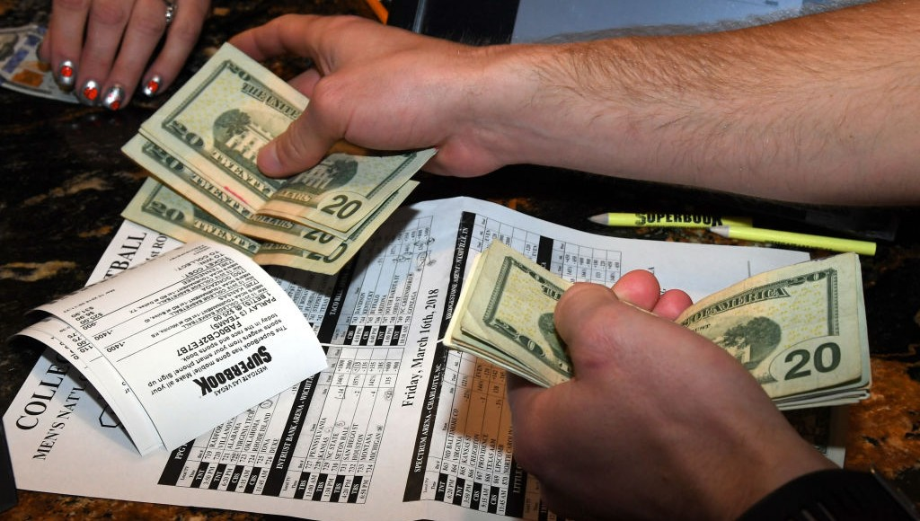 Crs sports betting nfl trends betting