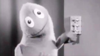 Jim Henson's Hilariously Violent Wilkins Coffee Ads Resurfaced On Twitter And Quickly Went Viral