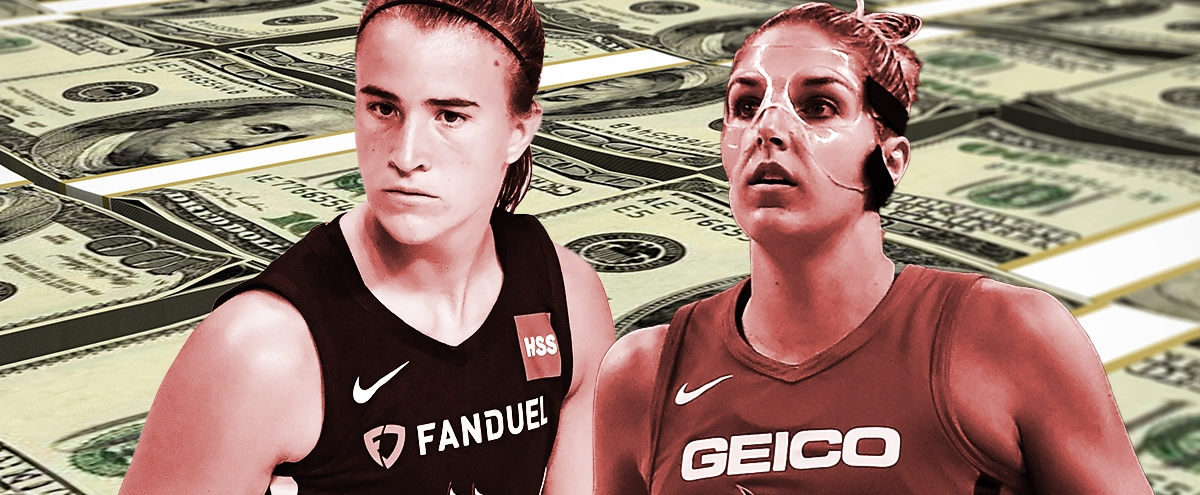 WNBA Power Rankings: The Rich Got Richer In The Offseason