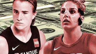 WNBA Power Rankings: The Rich Got Richer In The Offseason