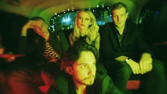 Wolf Alice Announce Their First Album In Four Years With The Dreamy 'The Last Man On Earth'