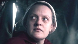 Here's Everything New On Hulu For April 2021, Including More Of 'The Handmaid's Tale'