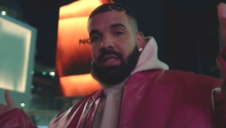 Drake's 'What's Next' Video Is An Exasperated Flex Full Of Snowy Late Night Drives