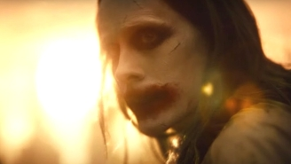 Zack Snyder Has Revealed How Jared Leto Ad-Libbed His Infamous Line From The 'Snyder Cut' Trailer