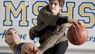 Let's Break Down The Awful And Infuriating Basketball Scene In 'The Amazing Spider-Man,' Shall We?