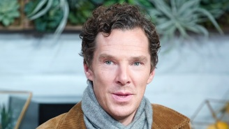 Benedict Cumberbatch On Giving His Heart And Soul To 'The Courier' (And He Offers A Hyperbolic Preview Of 'Doctor Strange in the Multiverse of Madness')