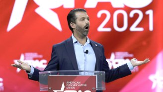 Donald Trump Jr. Naturally Went On Fox News To Bloviate About Dr. Seuss And The Muppets Being 'Canceled'
