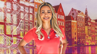 A Guide To Amsterdam, From 'Below Deck' Star Dani Soares