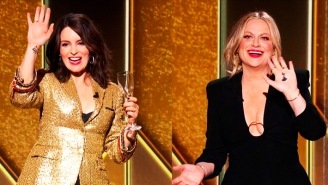 Hawaiian Shirts, Technical Difficulties, And Apologies: Winners And Losers From The 2021 Golden Globes