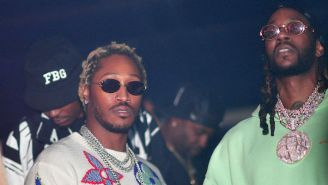 ESPN Is Getting Dragged After They Confused Future With 2 Chainz On Instagram
