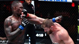 Jan Blachowicz Handed Israel Adesanya His First Loss At UFC 259