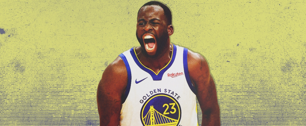 Draymond Green Reveals What The Media Needs To Understand About NBA Players And Talks Being 'A Product Of Great Veterans'