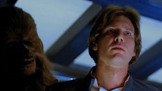 Do The Rebels Find Han Solo Annoying In 'The Empire Strikes Back?' An Investigation