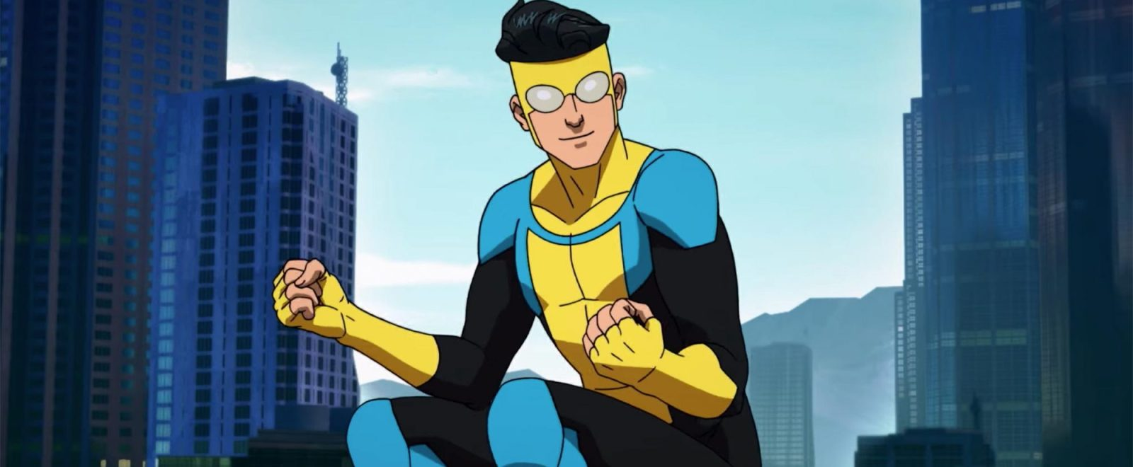Get Ready For A Lot More 'Invincible' After This Week's Season One Finale