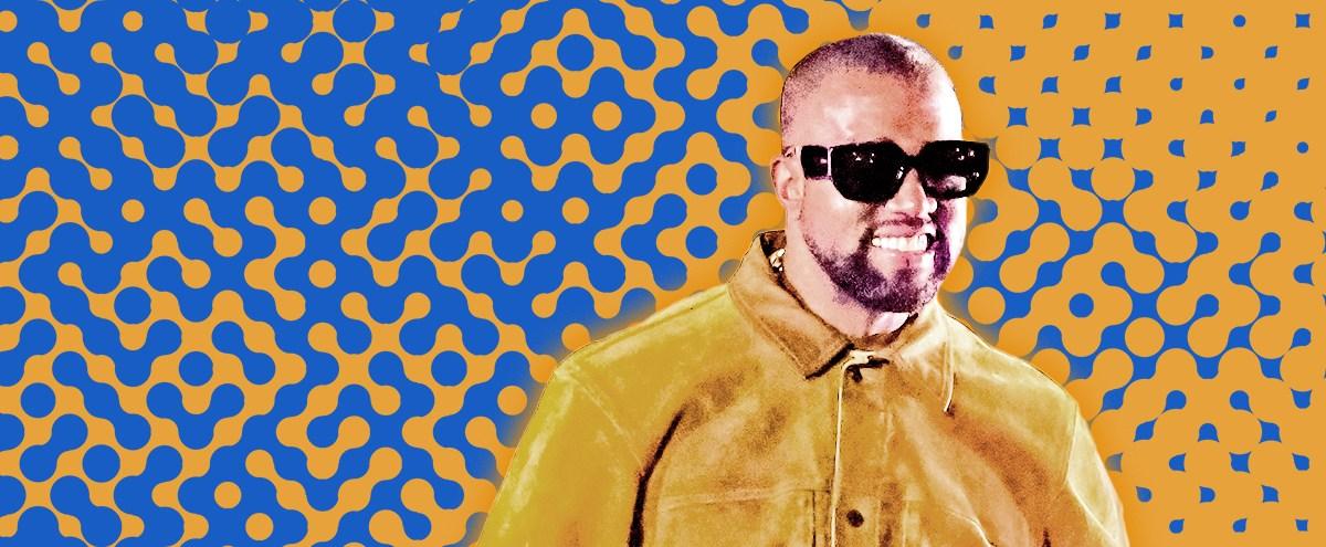Kanye West's Creative Versatility Has Been The Key To His Longevity