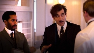An Earnest Plea For You To Finally Watch 'The Knick,' The World's Greatest Television Series