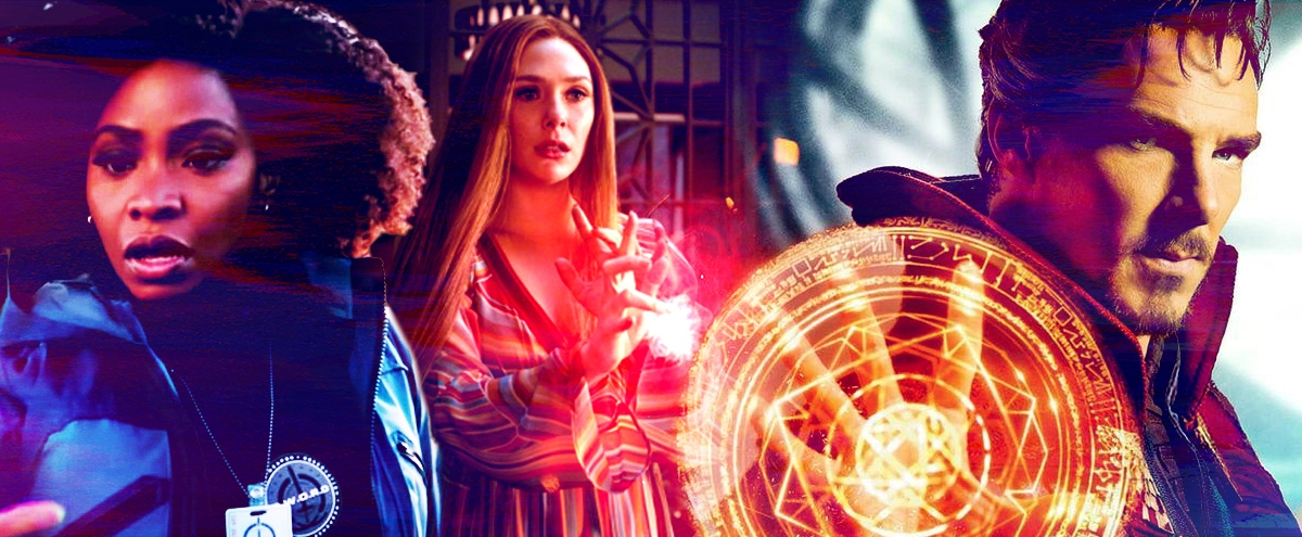 Where Does The MCU Go After 'WandaVision'? We Have Some Theories