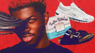 With Lil Nas X's Satan Shoes, MSCHF Has Become The New Supreme