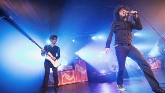 The Mars Volta Is Releasing A Massive, Career-Spanning Box Set, 'La Realidad De Los Sueños'