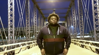 Rod Wave Hits The Road In His Reflective 'Street Runner' Video