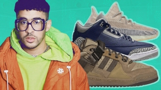 SNX DLX: Featuring Bad Bunny's Adidas Debut, New Yeezys, Jordans & More