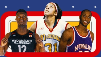 Making It: Creating The Iconic McDonald's All American Jersey