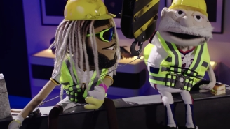 Puppet Tatis Is Here To Get You Excited About Stadium Creator In 'MLB: The Show 21'