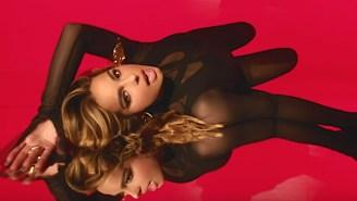 TikTok Star Addison Rae Is 'Obsessed' In Her Fluttering Debut Single