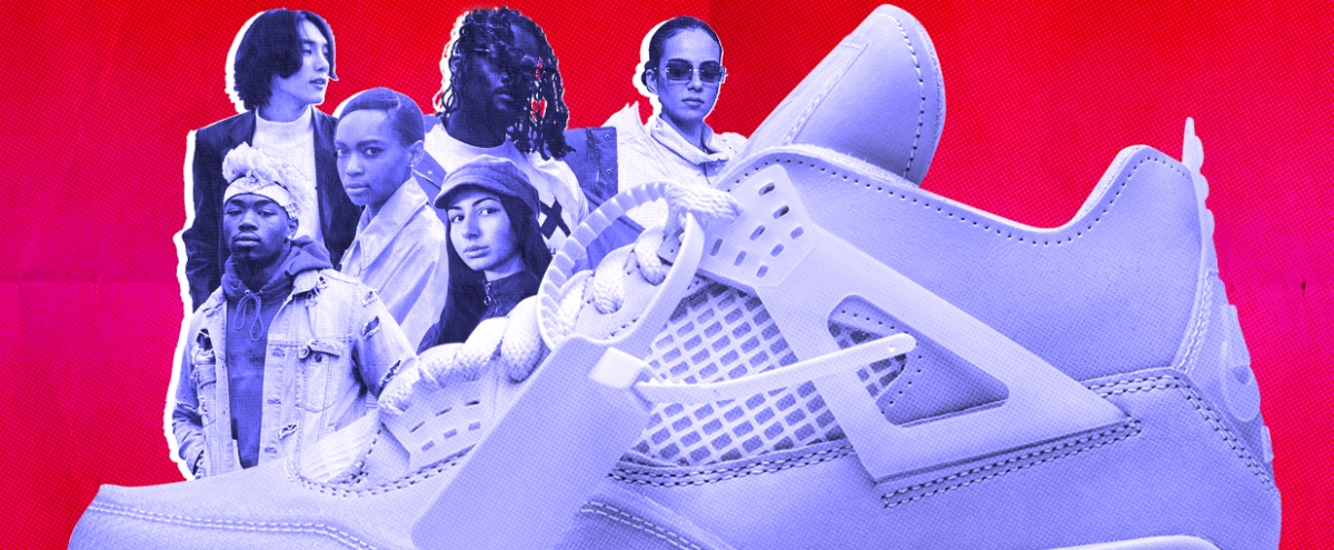 Why Sneaker Brands Should Drop Their Big Releases In Full-Size Runs