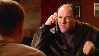 Discussing The Sopranos Fat-Acceptance Episode With PattyMo On Pod Yourself A Gun 404